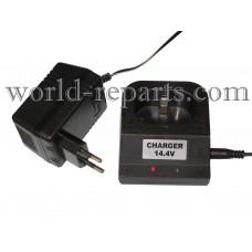 Зарядное устройство шуруповерта 14.4V
