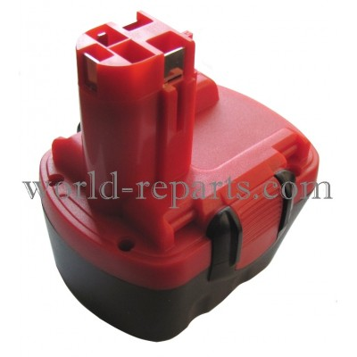 Аккумулятор шуруповерта Bosch 12V 1.5 Ah NI-CD