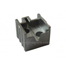 Пилкодержатель силуминовый ПД1
