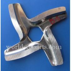 Нож для мясорубки Moulinex 8*45 нМ-3