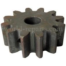 Шестерня бетономешалки-17(коническая 63-65*17 мм,12з)