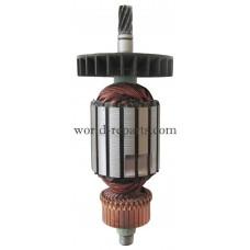 Якорь цепная электропила Rebir KZ китай-№170А(190*54*49*8з впр)