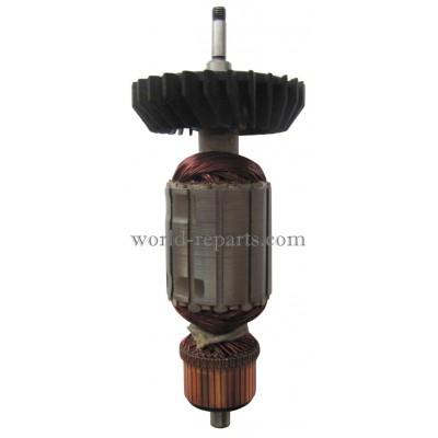 Ушм Makita GA9050 230 кр 2 кВт-Якорь№162китай(201*49.5*50)