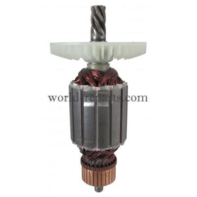 Якорь пила цепная Кентавр СП-234,Foresta FS-1835 Як№203(162*41*48*6з вл)