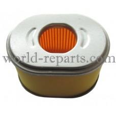 Воздушный бумажный фильтр 168 мотора