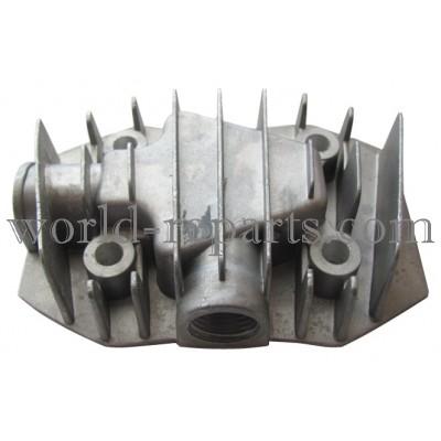 Крышка блока цилиндров 140 мм