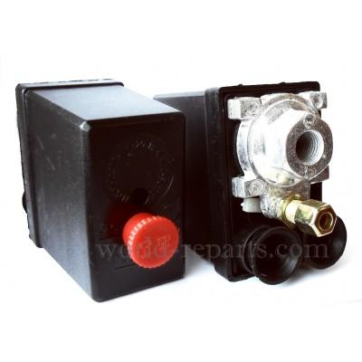 Автоматика компрессора 1 220V