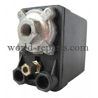 Автоматика компрессора 380V  1 выход