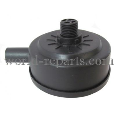Фильтр воздушный компрессора платик 25-97