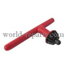 Ключ к патрону дрели 13 мм в оплетке
