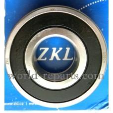 Подшипник 180017 ZKL(607-2RS)-7*19*6