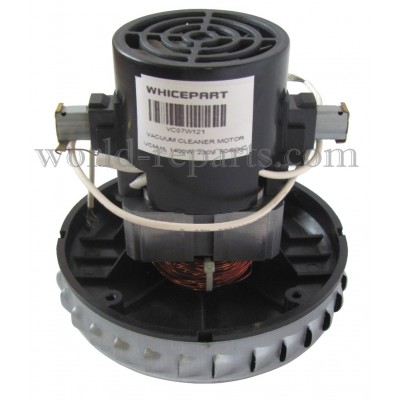 Двигатель моющего пылесоса Sparky VC07W121 1400 Вт(129*131)