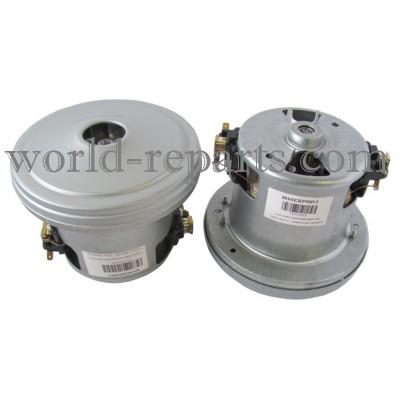 Двигатель пылесоса VC07W140 1400 Вт(120*138)Д13
