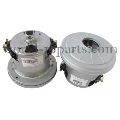 Двигатель пылесоса VC07W126 1400 Вт(124*138)Д14