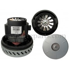 Двигатель моющего пылесоса 1400 (Д7 139*145)