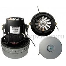 Двигатель моющего пылесоса 1200 (Д8 169*143)