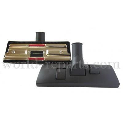 Щетка пылесоса две клавиши 35 мм (ЩП 605-35)