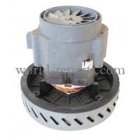 Двигатель моющего пылесоса пр-во Италия низкий 1000 Вт(Д20 144*134)