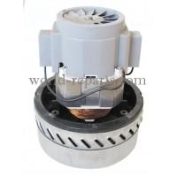 Двигатель моющего пылесоса пр-во Италия высокий 1000 Вт(Д21 143*176)