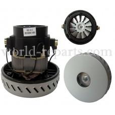 Двигатель моющего пылесоса 1400 (Д7-1 143*142)