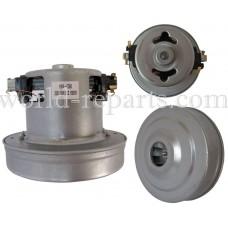 Двигатель пылесоса  1800 Вт (Д9 115*130)