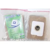 Мешок пылесоса LG L02 C-1