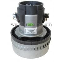 Двигатель моющего пылесоса китай 1200 Вт(Д19 164*143)